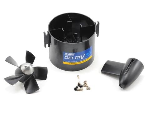 E-flite Delta-V 15 69mm Electric Ducted Fan Motor