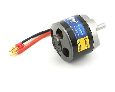 E-flite Power 160 Brushless Outrunner Motor, 245Kv: 4mm Bullet