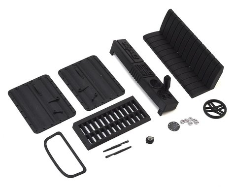 Exclusive RC Pro-Line Dodge Power Wagon Scale Accessory Kit