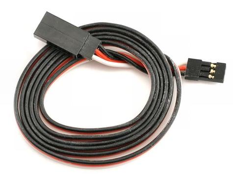 "Expert Electronics Heavy Duty Servo Extension 36"" Standard Plug"