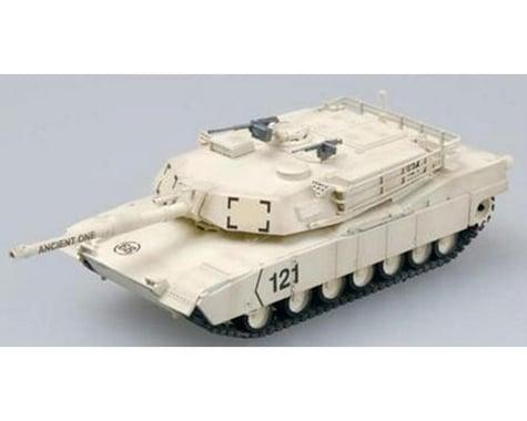 Easy Model EM 1/72 Abrams M1A1 Kuwait 1991