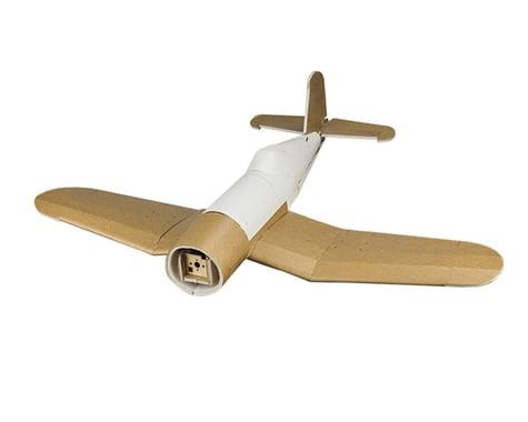 Flite Test Mighty Mini Corsair Electric Airplane Kit (609mm)
