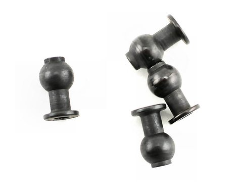 HB Racing Fixing Ball For Rear Suspension