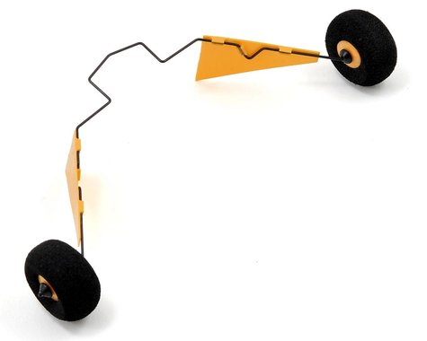 HobbyZone Main Landing Gear Set