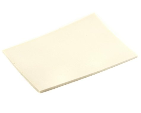"Hobbico Latex Foam Rubber 1/4"""