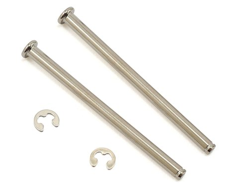 HPI Rear Lower Outer Suspension Pins (2) (Lightning & Trophy Series)