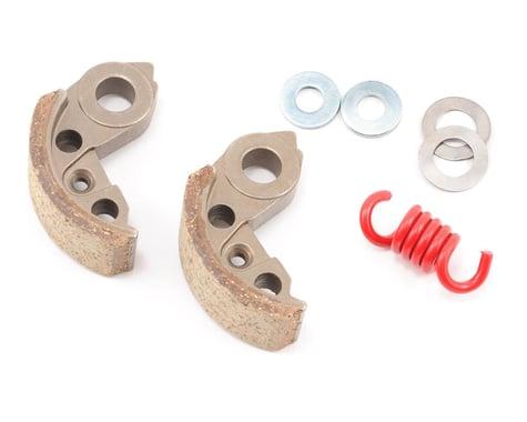 HPI Clutch Shoe/Spring 8000RPM (Red)