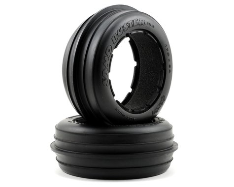 HPI Sand Buster Rib Front Tire (2) (M)