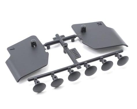 HPI Baja 5B Guard Deflector Set