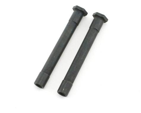 HPI Steering Crank Post (Black) (2) (Savage/Savage X)