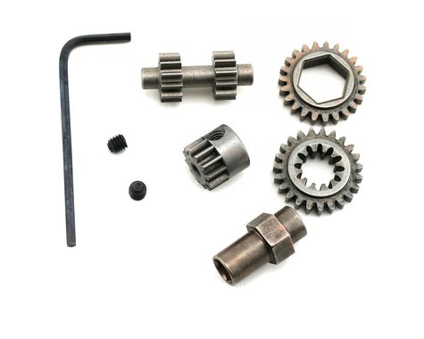 HPI Gear Set For Motor Unit