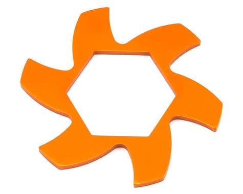 HPI Brake Disk Fin Plate (Orange)