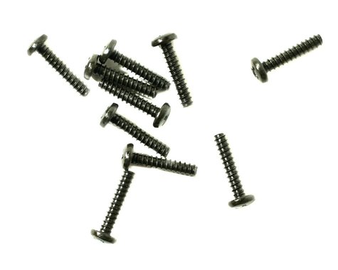 HPI 3x15mm TP Binder Head Screw (10)