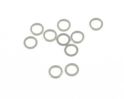 HPI 4x6x0.3mm Washer (10)