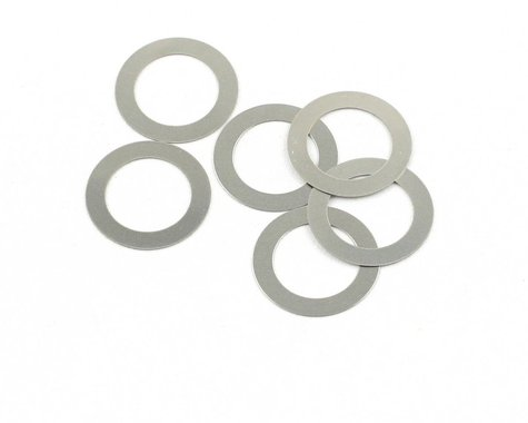 HPI 12x18x0.2mm Washer (6)