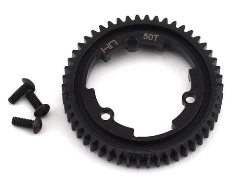Hot Racing E Revo 2.0/X-Maxx/XO-1 Steel Mod 1 Steel Spur Gear (50T)