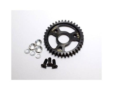 Hot Racing MOD1 Heavy Duty Steel Spur Gear (36T)