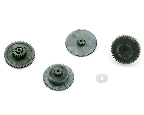 Hitec Replacement Karbonite Servo Gear Set (HS-755)