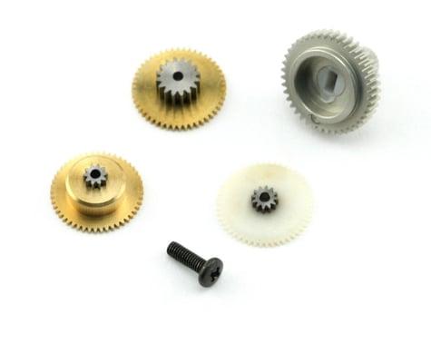 Hitec Replacement Servo Gear Set (HS-645MG/5645MG)