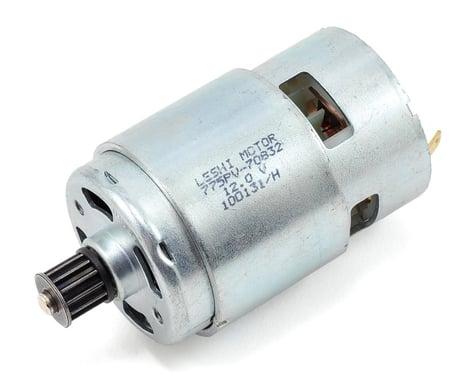 Hudy Star-Box Motor