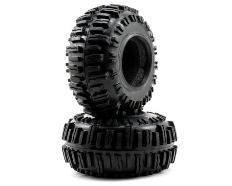 Team Integy ERC2 Extreme 2.2 Rock Crawler Tires (2)