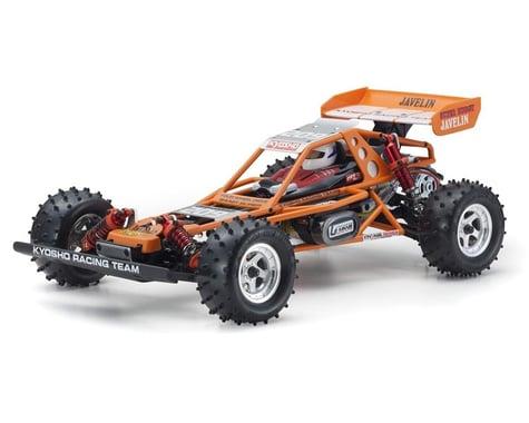 Kyosho Javelin 1/10 4WD Electric Buggy Kit
