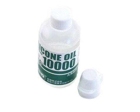 Kyosho Silicone Differential Oil (40cc) (10,000cst)