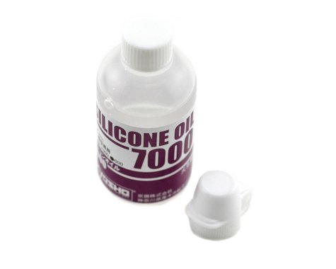 Kyosho Silicone Differential Oil (40cc) (7,000cst)