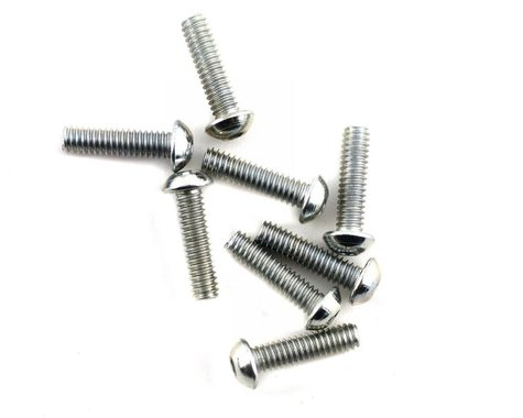 """Losi 5-40x1/2"""" Button Head Screws (8)"""