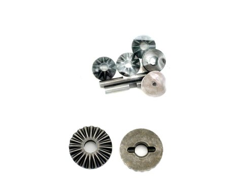 Losi F/R Differential Bevel Gear Set (LST)