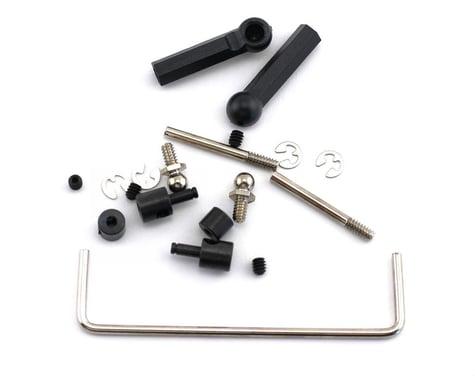 Losi Steering Hardware Set (LST)