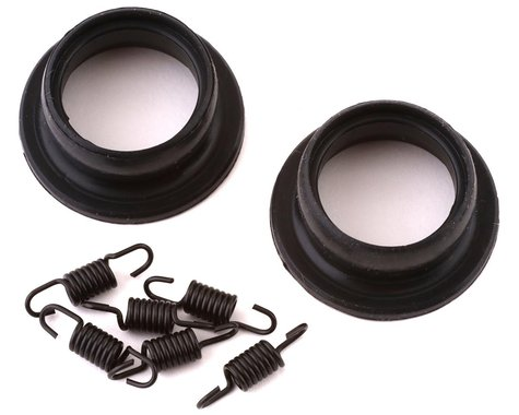 Losi Exhaust Pipe Seal & Spring