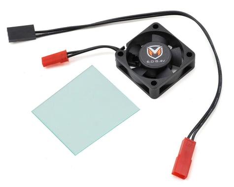 Maclan 30mm HV Turbo Fan