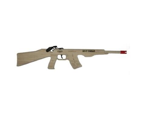 Magnum Enterprises GL2AK47C AK-47 Combat Rifle Rubber Band Gun