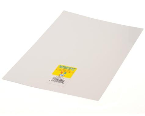 "Midwest Clear PVC .005 x 7.6 x 11"" (4)"