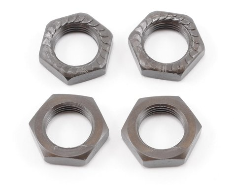 Mugen Seiki Self Locking Wheel Nut (4)