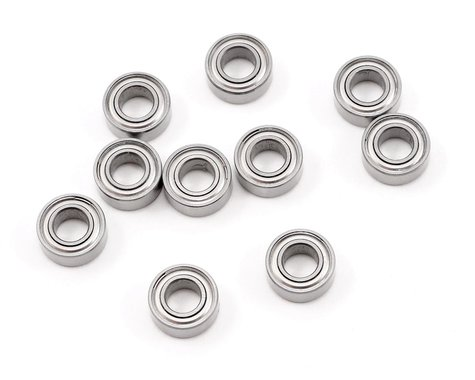 Mugen Seiki 5x10x4mm Bearing (10)