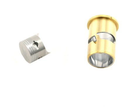 O.S. Cylinder & Piston (Speed .21)