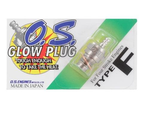 "O.S. Type F Standard Glow Plug ""Medium"""