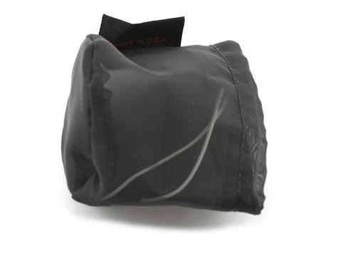 Outerwears Performance Pre-Filter Air Filter Cover (2 Dia. x 1 5/8 Tall) (Black)