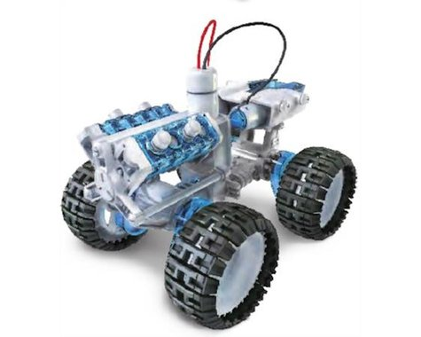 Owi /Movit Salt Water Fuel Cell Monster Truck Kit