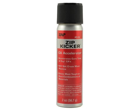 Pacer Technology Zip Kicker Accelerator (Aerosol)