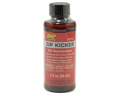 Pacer Technology Zip Kicker Accelerator w/Pump