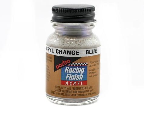Pactra Change Blue Acrylic Paint (1oz)