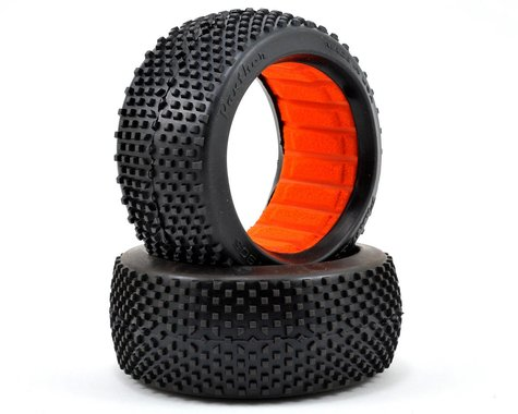 Panther Gator 1/8 Buggy Tires (2) (Soft)