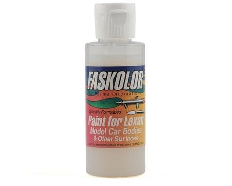 Parma PSE FasKoat Sealer Lexan Body Paint (2oz)