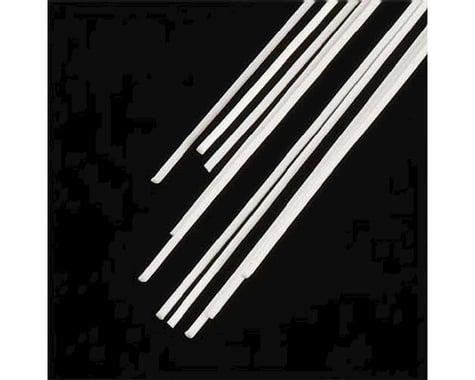 Plastruct MRX-20 Hexagon Rod,.020 (10)