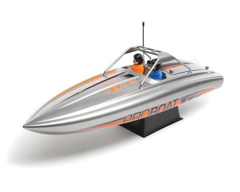 "Pro Boat River Jet 23"" Deep-V RTR Electric Boat w/2.4GHz Radio"