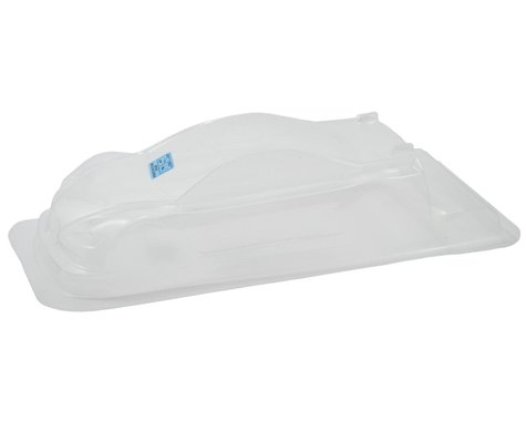 Protoform R9-R Touring Car Body (Clear) (190mm)