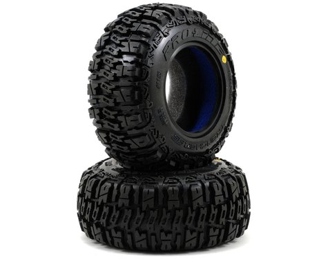 """Pro-Line Trencher SC 2.2""""/3.0"""" Truck Tires (2) (M2)"""